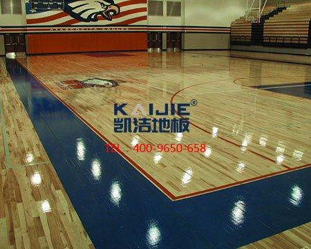 篮球馆专用木地板_篮球馆木地板-篮球地板