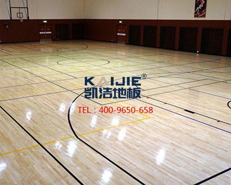 实木运动地板价格差异原因_篮球馆运动木地板-篮球地板