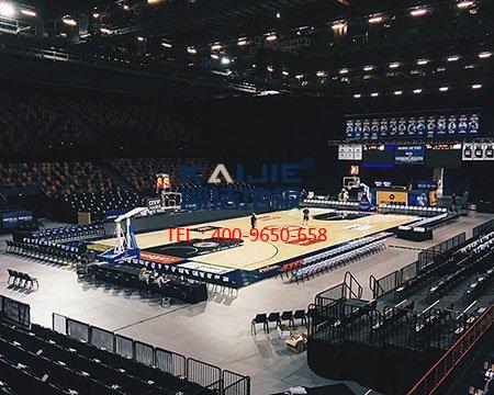 篮球地板_枫木运动木地板生产厂家