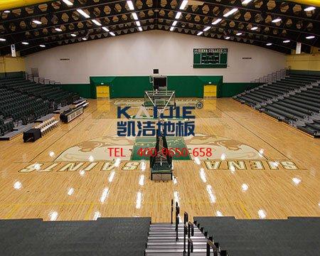 篮球地板_篮球场专用运动木地板品牌-篮球地板