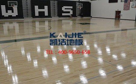 运动木地板价格_篮球地板价格_体育地板价格-运动木地板