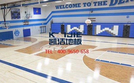 篮球地板厂家_体育运动木地板哪家好_篮球地板价格-篮球地板
