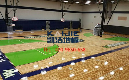篮球地板_体育运动木地板:品质、安装、售后-篮球地板