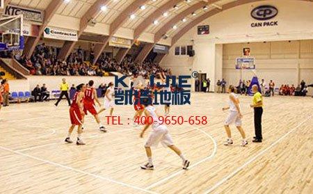 篮球地板厂家_运动木地板厂家_体育地板厂家