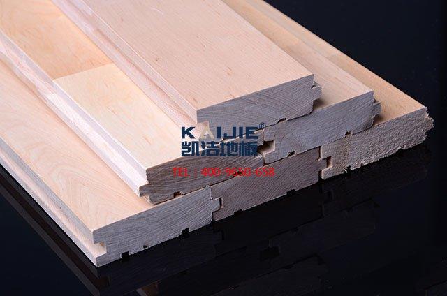 运动木地板材料_运动木地板世界的三大天王-篮球地板