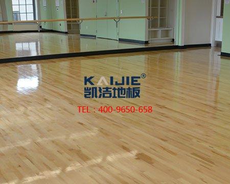 篮球地板_专业运动木地板的安装施工程序-篮球地板