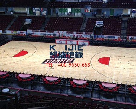 篮球场地板划线要求,国际篮联与美职篮的大不同