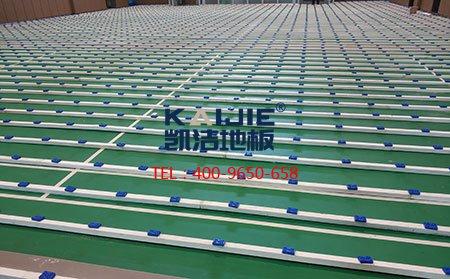 篮球地板厂家_运动木地板铺装,这些猫腻不得不防-篮球地板
