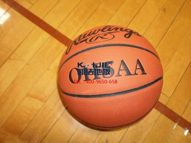 体育运动木地板施工注意事项_凯洁篮球木地板厂家-运动木地板