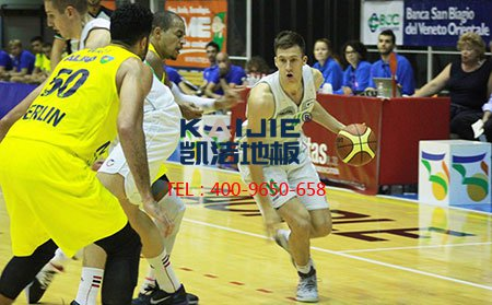 体育馆使用专用运动木地板的重要性-篮球地板