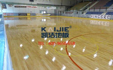篮球运动木地板新一代,悬浮式体育木地板-篮球地板