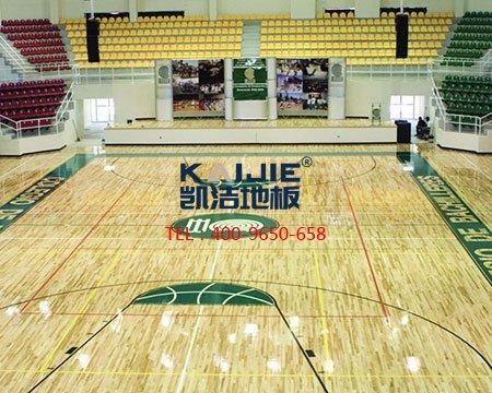 体育运动木地板质量 运动木地板品牌厂家