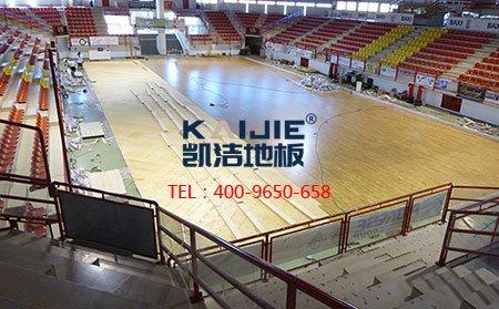 常用的体育运动木地板材质特点-运动木地板