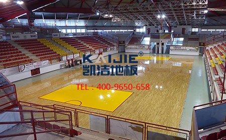 如何挑选篮球馆专用运动木地板?很实用的妙招