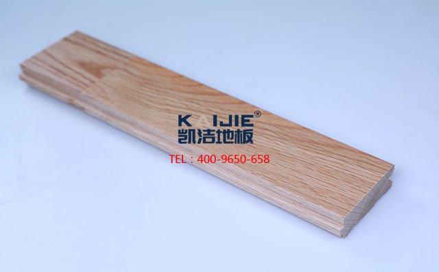 柞木A级运动木地板-运动木地板