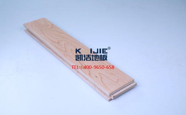 美国枫木运动木地板-运动木地板
