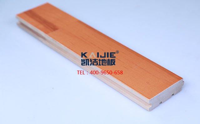 枫桦木B级板运动木地板-运动木地板