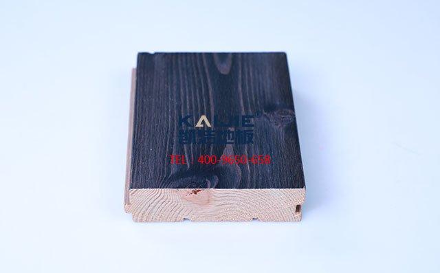 俄勒冈松运动木地板-运动木地板