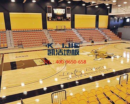 「北京凯洁地板」专业篮球场木地板,这些问题解决了吗