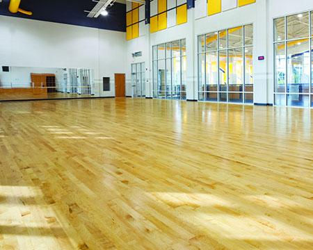 篮球木地板安装细节和篮球木地板安装步骤是什么