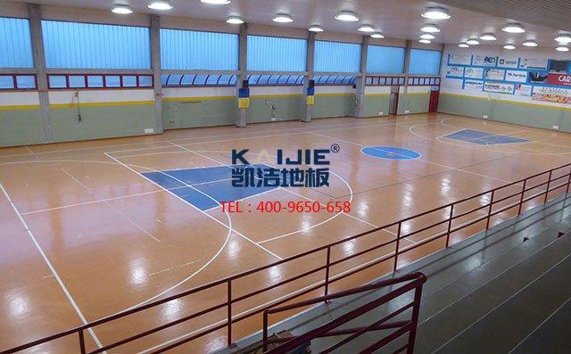 北京体育馆运动木地板厂家哪家好