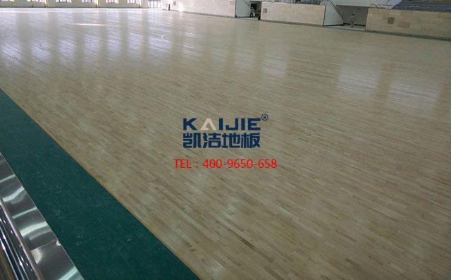 采购篮球场木地板需要注意哪些?