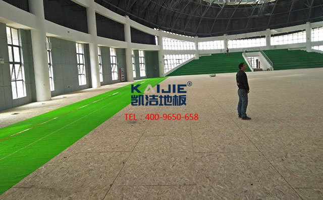 室内篮球场什么木地板比较好-篮球场地板