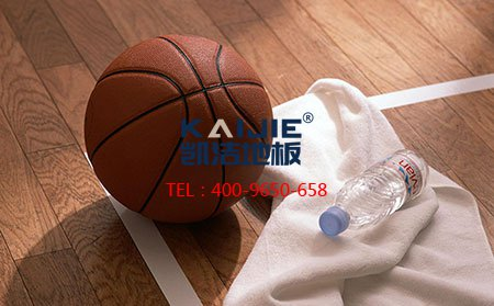 运动木地板篮球场施工方案