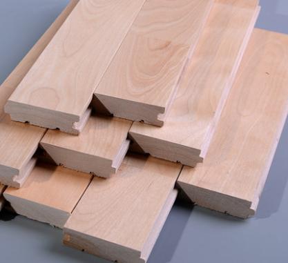 <b>枫桦木运动地板</b>-篮球地板网