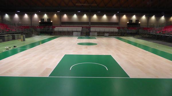 安装在室内体育馆的long8龙8国际和家装long8国际官网娱乐究竟区别在哪里?