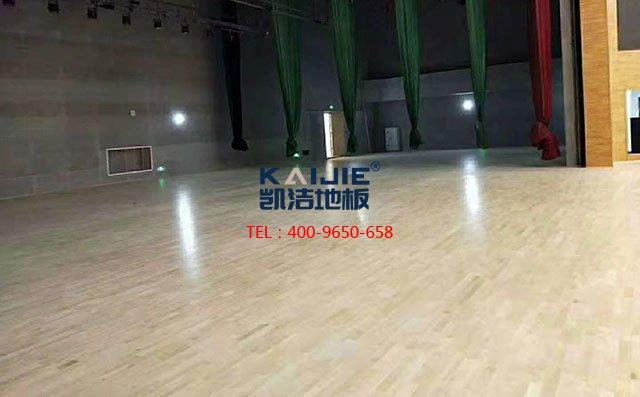四川宜宾舞台运动long8龙8国际项目案例——凯洁运动long8龙8国际