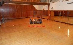 舞台木地板厂家批发市场价格表