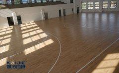 篮球运动地板哪个牌子好?体育运动地板电话