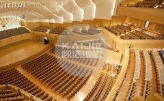 专用舞蹈室舞台木地板价格贵吗