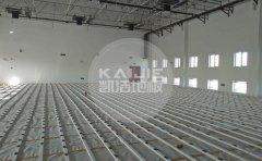 运动木地板损坏怎么维修-运动地板维修