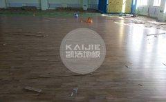 阿克苏篮球运动地板厂家-篮球地板厂家