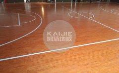 为何现代排球场会选择运动木地板-排球馆木地板
