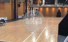 昆明篮球场馆专用木地板选择什么牌子好-篮球地板品牌