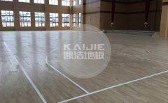 舞台专用舞蹈地板出现变形应该怎么做
