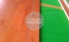 荆州羽毛球场场地木地板品牌有哪些