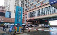 广西荔浦市医院职工篮球馆木地板项目-篮球馆木地板