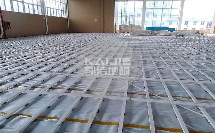 河南南阳市中学体育馆long8龙8国际项目案例