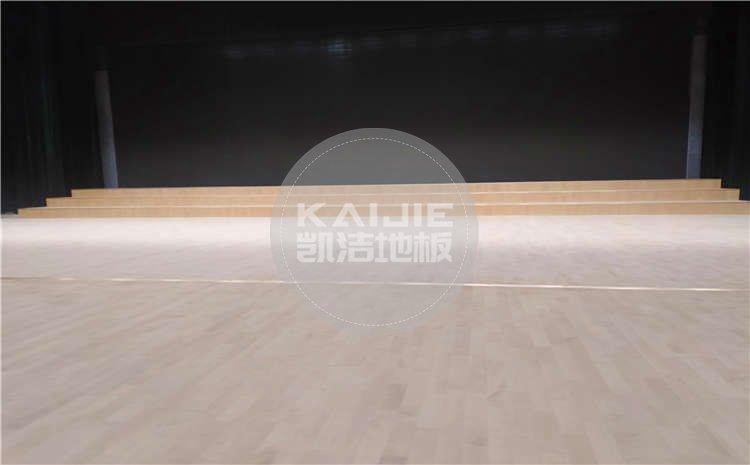 山东乳山市实验学校舞台long8龙8国际项目