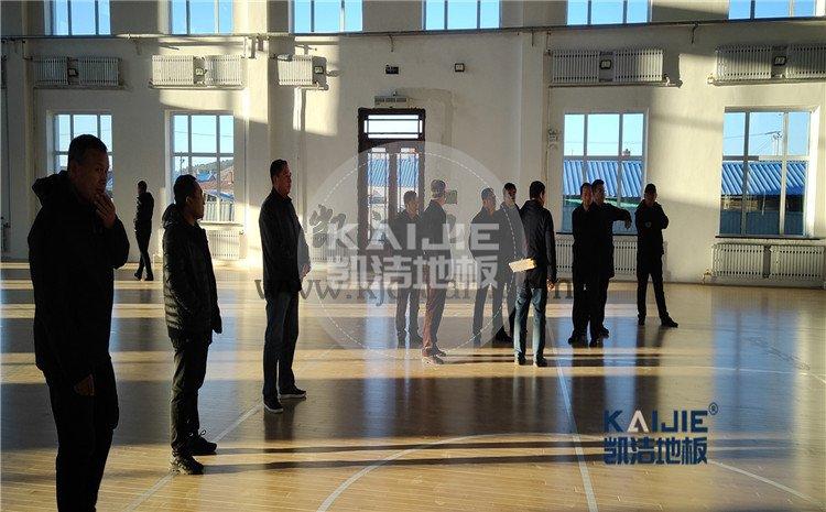 内蒙古鄂伦春旗大杨树林业局全民健身中心long8龙8国际案例