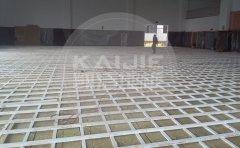 商丘市专用运动木地板价格