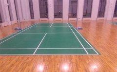体育馆木地板辅料有哪些