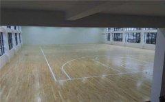 银川运动木地板功能-运动木地板