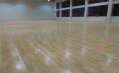 篮球场木地板厂家直销-篮球木地板