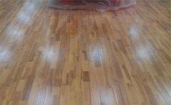 运动木地板面板怎么安装-运动木地板