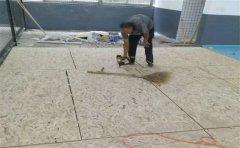 体育馆实木地板安装前需要准备什么